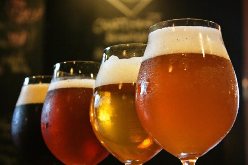 オリジナルビールの開発・製造について