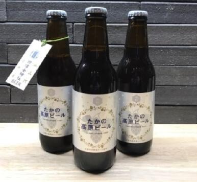 たかの高原ビール「有限会社コニシ工業」様
